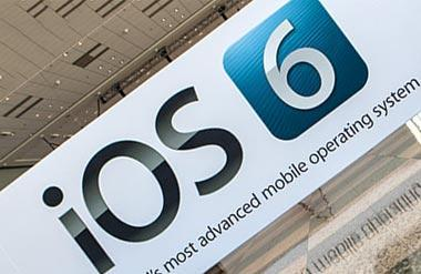 New iOS 6 features for developers